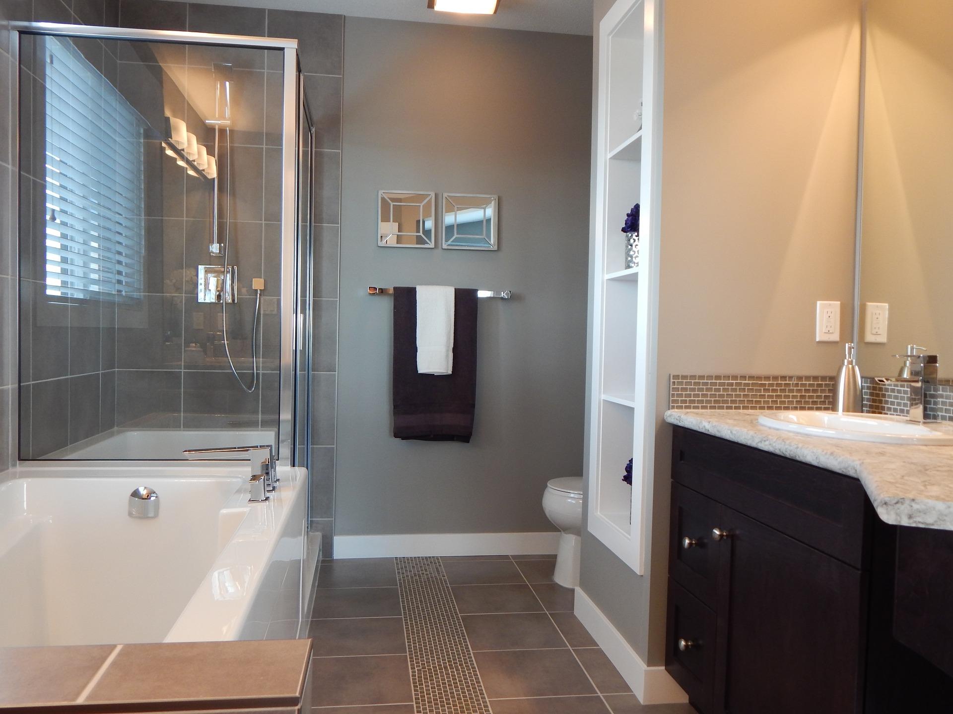 badezimmer einrichtung – badzubehör, Badezimmer ideen
