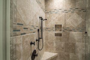 Dusche Armatur